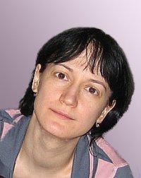 Наталья Касерацкая