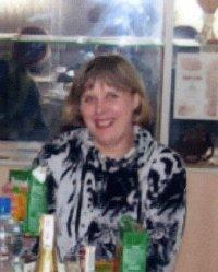 Ольга Богдасарова (Орлова)