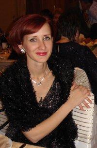 Алена Миронова