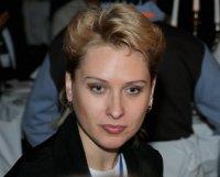 Анна Иншакова