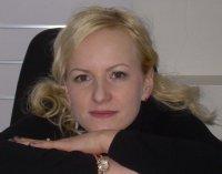 Ольга Грязнова, Лисаковск