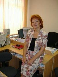 Марина Горюнова, 21 июля , Санкт-Петербург, id548826