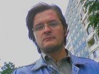 Александр Сапожников, 31 июля 1980, Санкт-Петербург, id582721