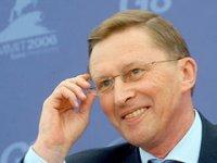 Сергей Ivanov