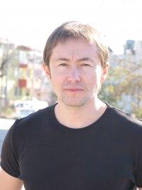 Станислав Анкуда