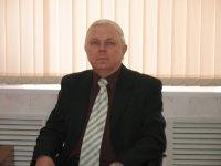 Геннадий Гвоздев, Серхетабад