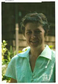 Светлана Сегеда, 12 апреля 1960, Москва, id30204719