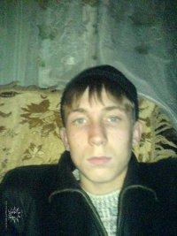 Денис Сарайкин, 4 июля 1987, Оренбург, id31911752