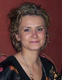 Екатерина Маковская