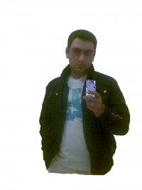 Garo Sargsyan, Ереван