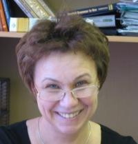 Мария Рылова