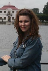 Анастасия Урюпина