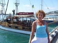 Татьяна Эстрина, Новые Анены