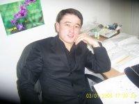 Самат Мукашев, Талдыкорган