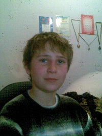 Romeo Kozhychivsky, 12 февраля , Винница, id30916649