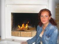 Анастасия Средних, 3 декабря , Минск, id31739980