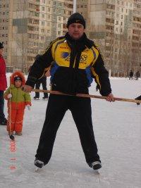 Рустем Зинатуллин, 22 ноября , Уфа, id32620707