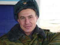 Пупышев Геннадий