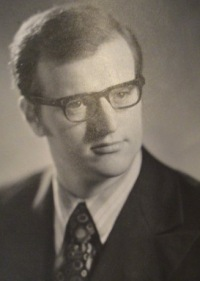 Евгений Пичугин