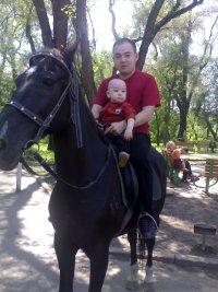 Дамир Басигараев, Кайракум