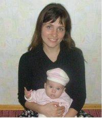 Ольга Кривобокова, Мелитополь