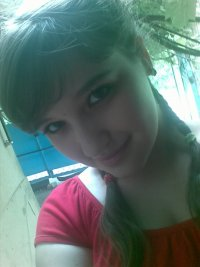 Алина Вайт