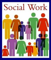 Социальная работа