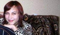 Татьяна Серко