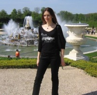 Екатерина Теплова, Санкт-Петербург