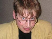 Андрей Жарин