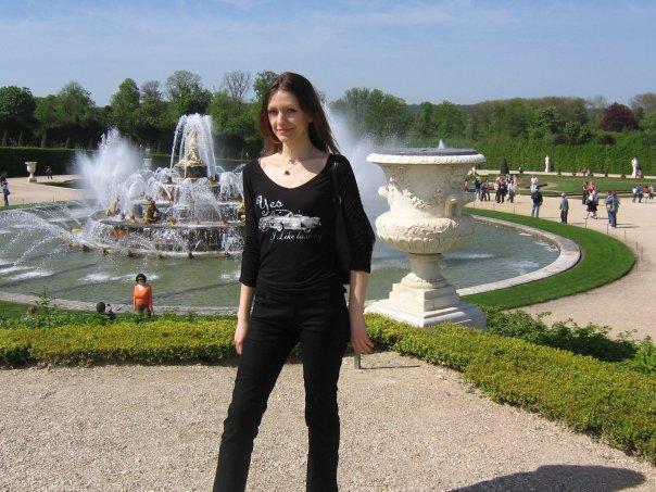 Екатерина Теплова, 36 лет, Санкт-Петербург, Россия. Фото 1
