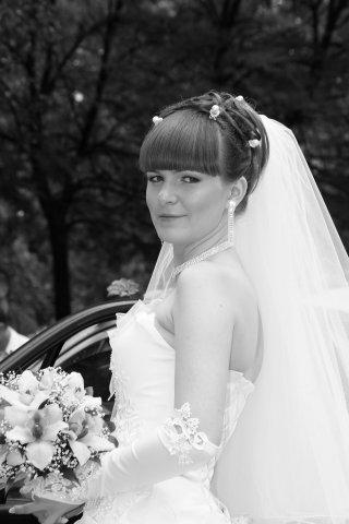 Надюша Садовская, Гродно - фото №1