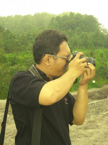 Alberto Ckp, Yogyakarta