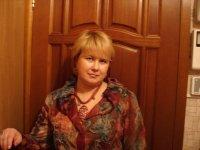 Елена Веприкова