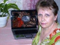 Елена Никитина, Чолпон-Ата