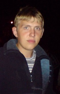 Алексей Дураков, 27 июля 1990, Валуйки, id17032295