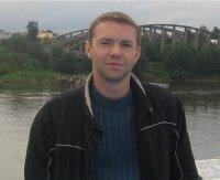Алексей Снетков