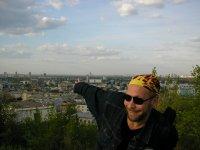Алексей Добровольский