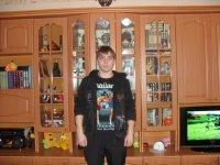 Артём Вдовиченко, 22 мая 1989, Электросталь, id30319120