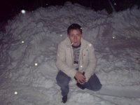 Олег Котлов, 4 января 1987, Чебоксары, id30705291