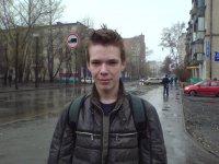 Игорь Мотвеев, 10 апреля 1983, Мурманск, id33883695