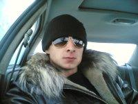 Максим Щербаков, Зыряновск