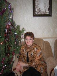 Ирина Чередниченко, Вахдат