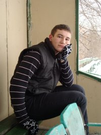 Андрейка Балазьян