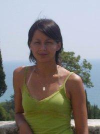 Анастасия Макокина