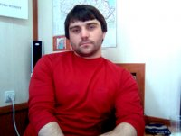 Борман Сутаев, Кунград