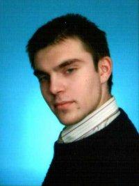 Алексей Боровской
