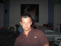 Денис Ожиндовский, Бельцы