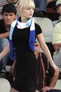 Ольга Касьянова