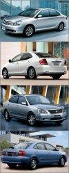Клуб владельцев Toyota Allion и Toyota Premio